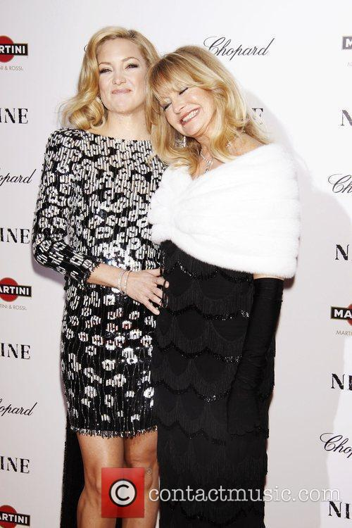 Kate Hudson and Goldie Hawn 2