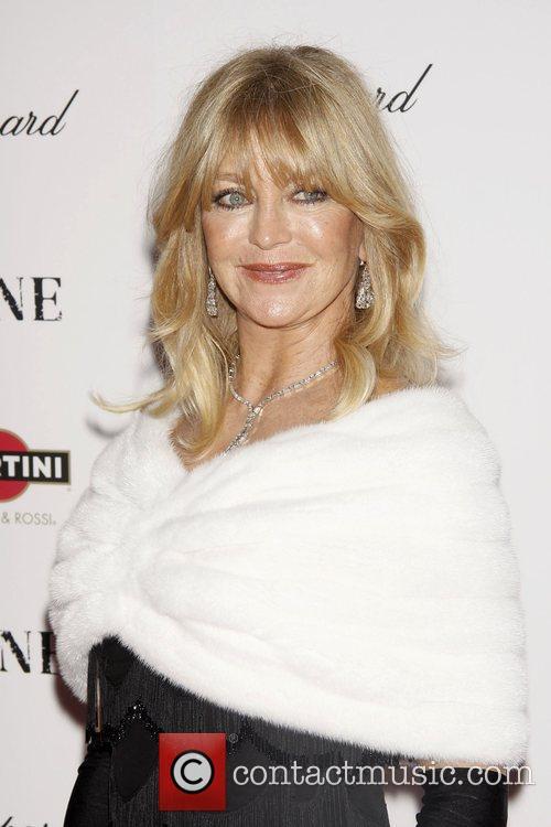 Goldie Hawn 5