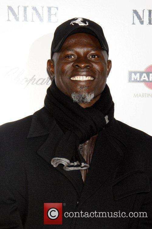 Djimon Hounsou 7