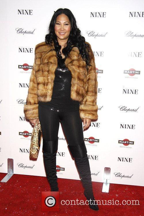 Kimora Lee Simmons 3
