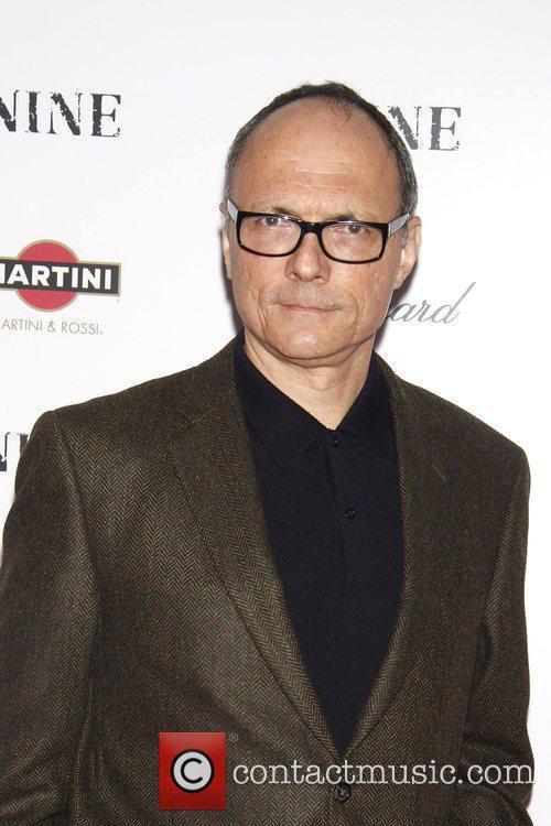 Michael Tolkin 2