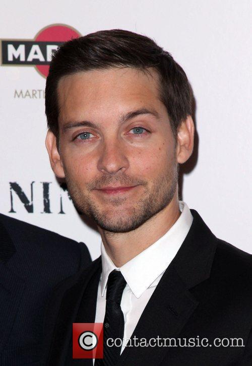 Tobey Maguire 9
