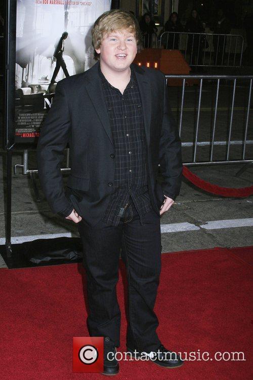 Los Angeles Premiere of 'Nine' held at Mann...