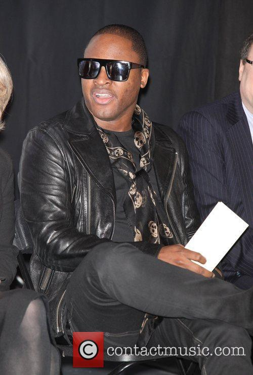 Taio Cruz partners with Nivea and Times Square...