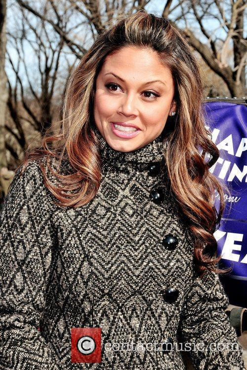 Vanessa Minnillo  Share the Love with Nivea...