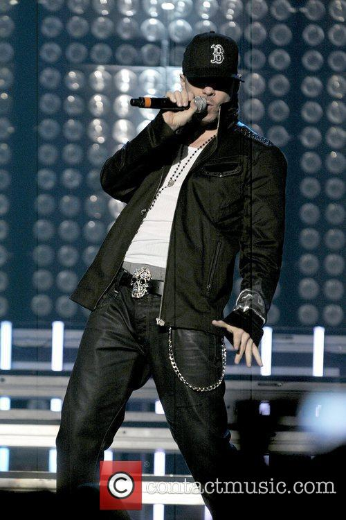 Donnie Wahlberg 5