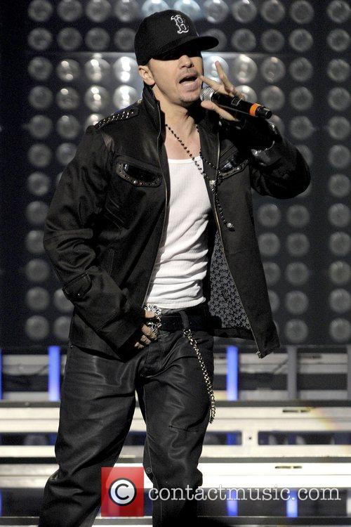 Donnie Wahlberg 4