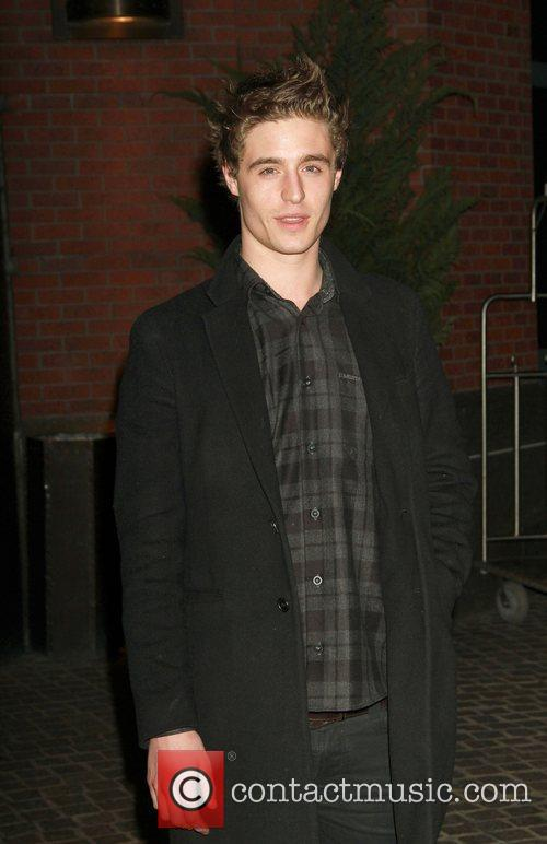 Max Irons 5