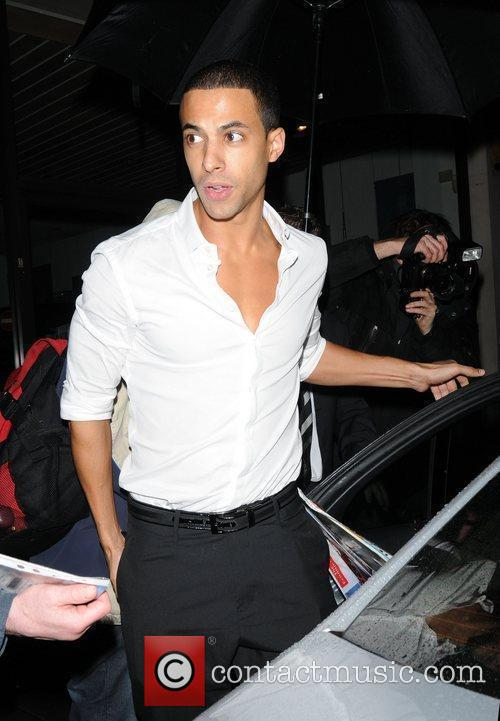 Marvin Humes, 2
