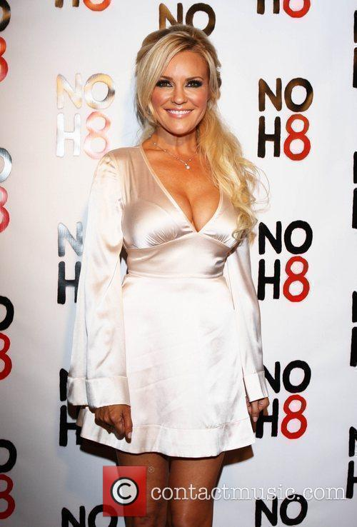 Bridget Marquardt and Celebration 6