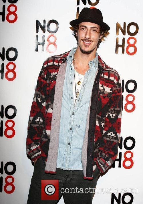 Eric Balfour and Celebration 1