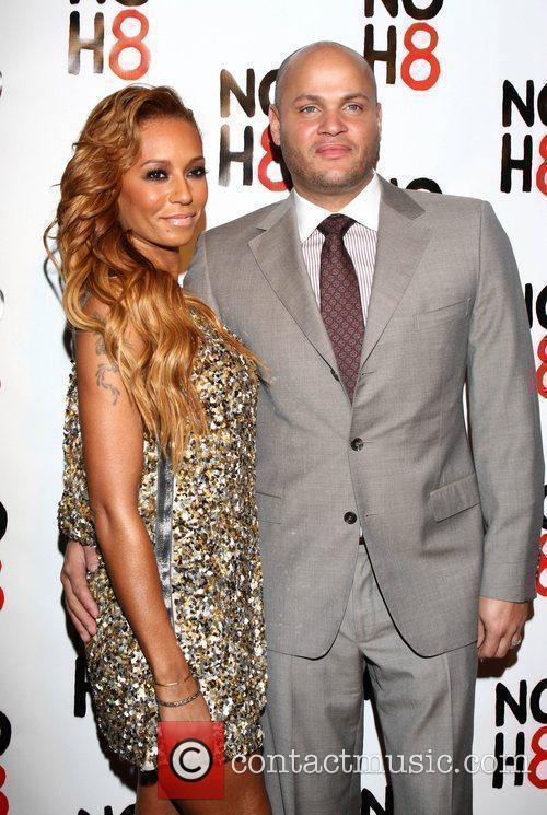 Mel B, Celebration and Stephen Belafonte 10