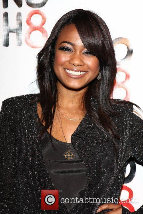 Tatyana Ali and Celebration 3
