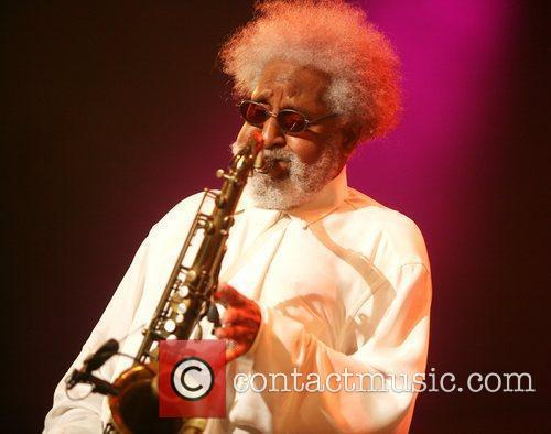 Sonny Rollins Various notable musical acts perform live...