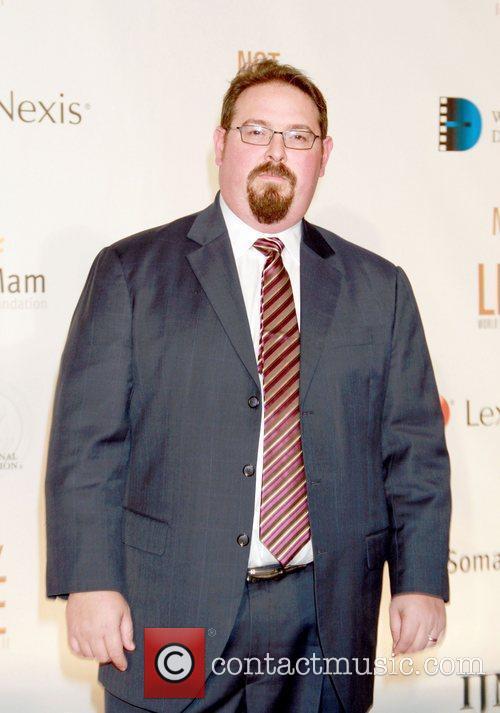Ambassador Luis CdeBaca  The Premiere of 'Not...