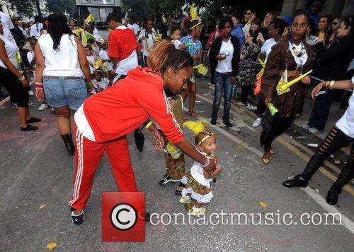 Notting Hill, Notting Hill Carnival