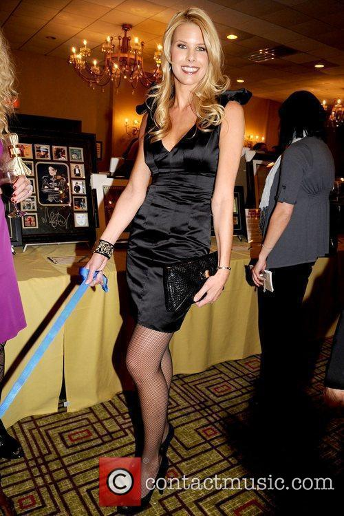 Beth Ostrosky Stern North Shore Animal League's Pre-Westminster...