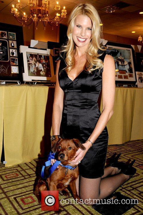 North Shore Animal League's Pre-Westminster Fashion Show held...