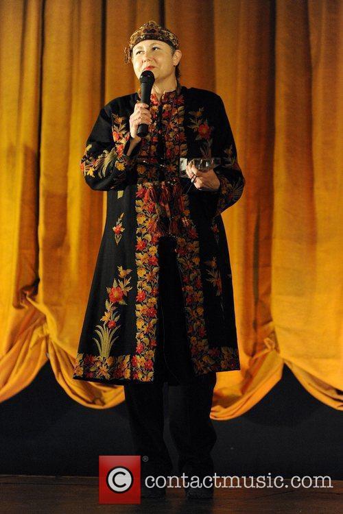 Sandra Schulberg 5