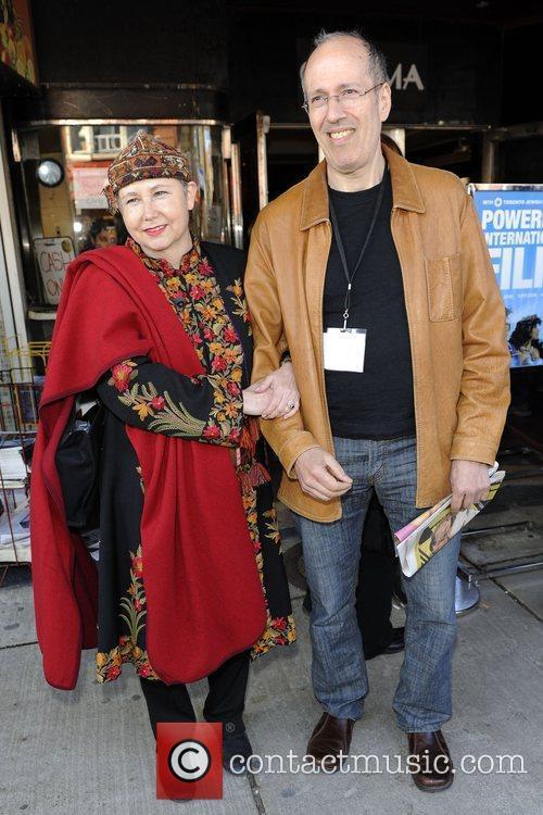 Sandra Schulberg and Josh Waletzky 4