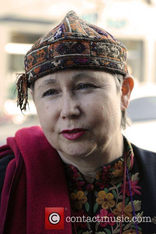 Sandra Schulberg 6