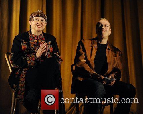 Sandra Schulberg and Josh Waletzky 2