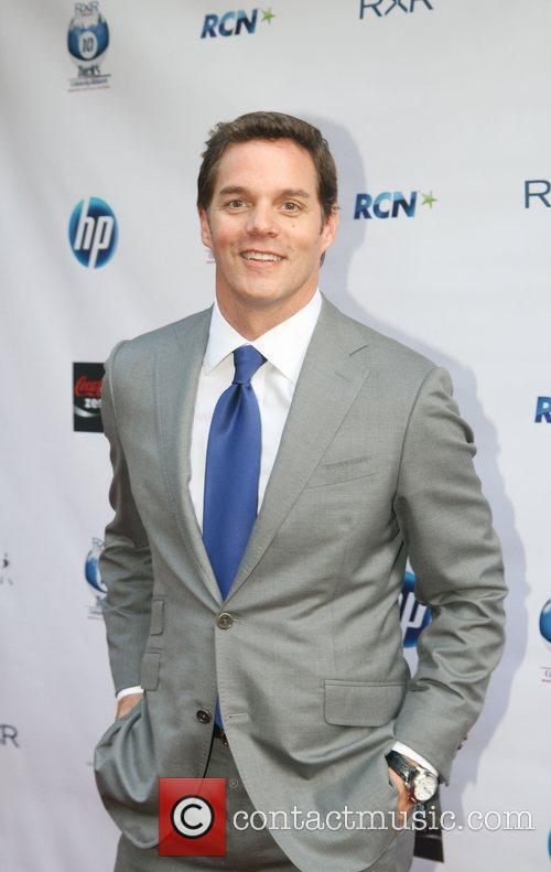 FOX News' Bill Hemmer  NY Giants Justin...