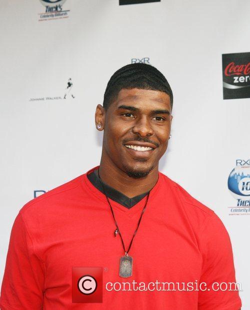 NY Giants Ramses Barden  NY Giants Justin...