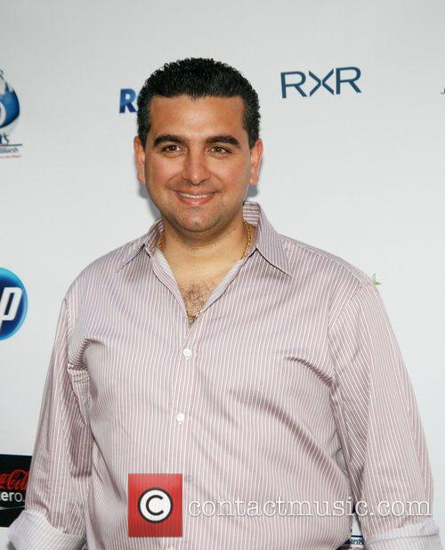 Reality Tv Show 'the Cake Boss' Buddy Valastro 11
