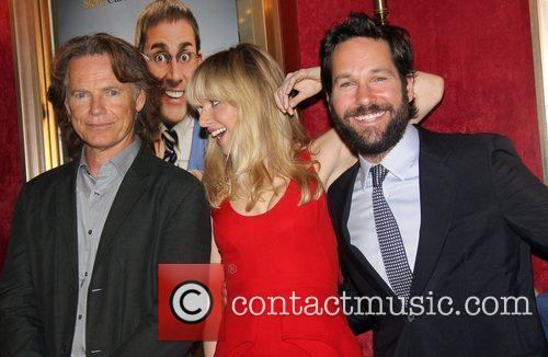 Bruce Greenwood, Lucy Punch and Paul Rudd 3