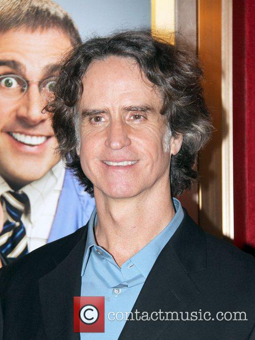 Director Jay Roach attend the NY movie premiere...