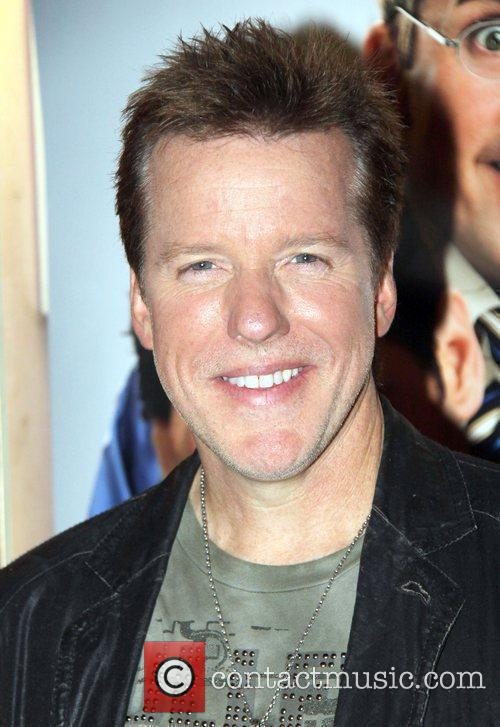 Jeff Dunham attend the NY movie premiere of...
