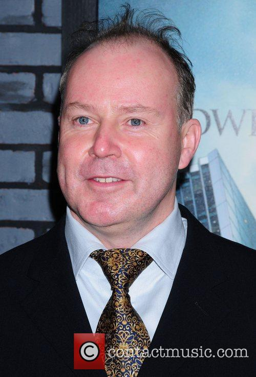 David Yates and Harry Potter 2
