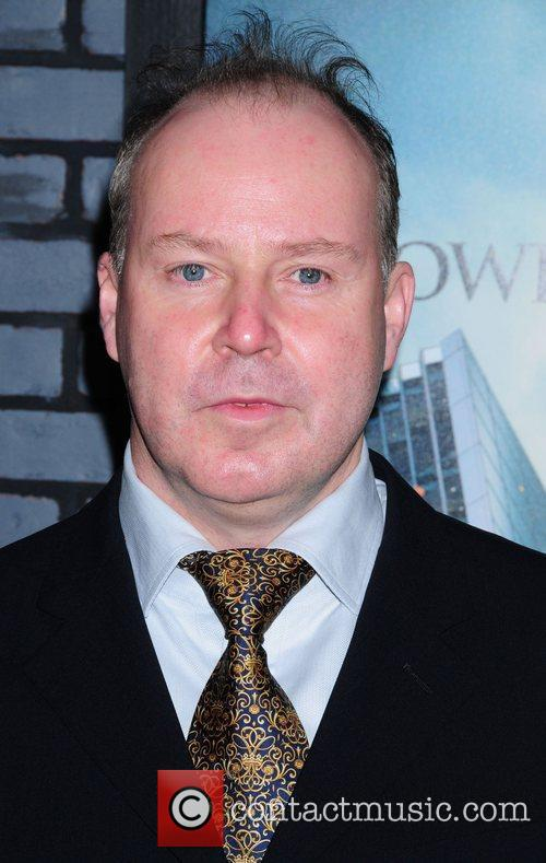 David Yates and Harry Potter 3