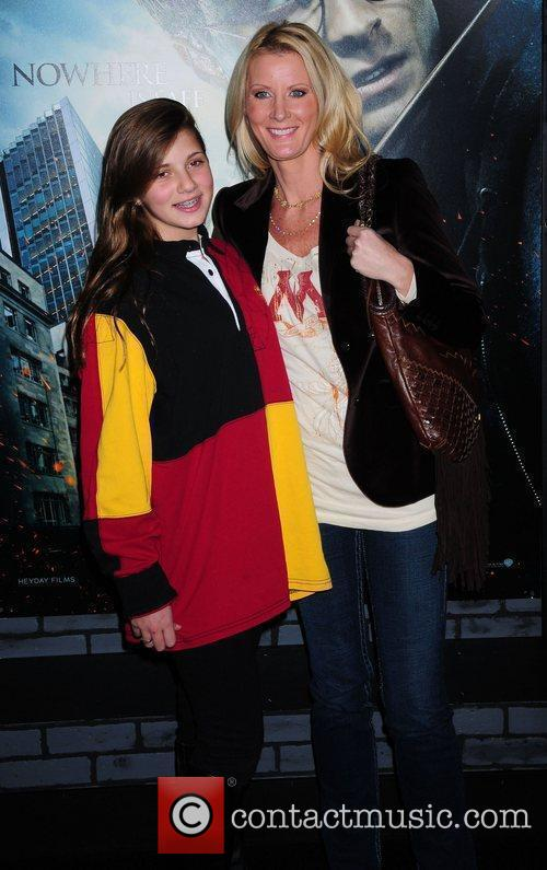 Sandra Lee and Harry Potter 1