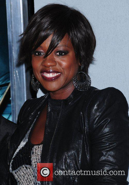 Viola Davis and Harry Potter 1