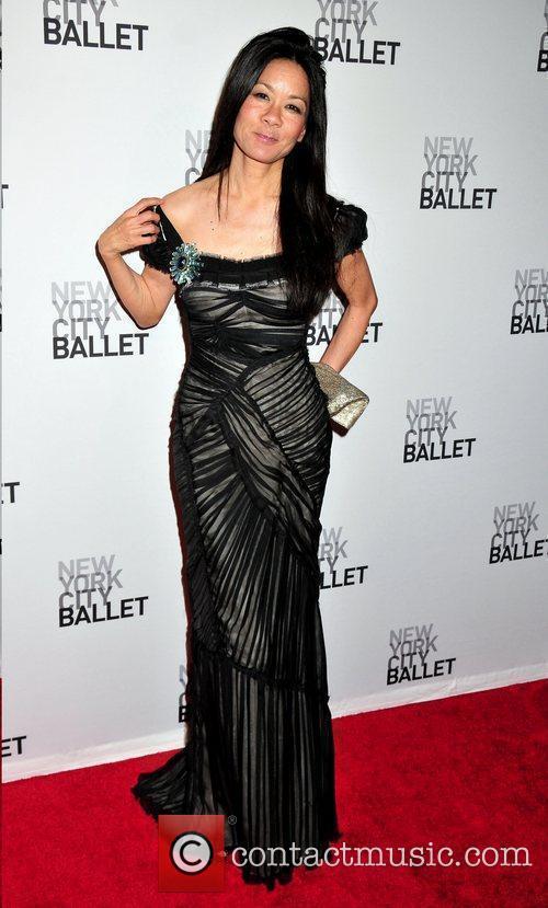 Helen Lee Schifter New York City Ballet 2010...