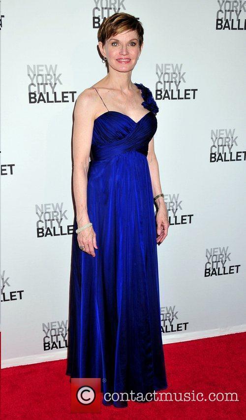 Denise Sobel New York City Ballet 2010 fall...
