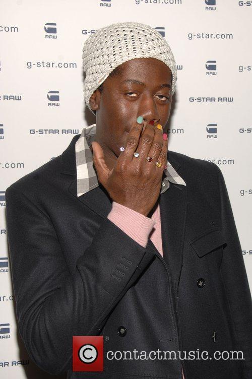 J. Alexander  Mercedez-Benz IMG New York Fashion...