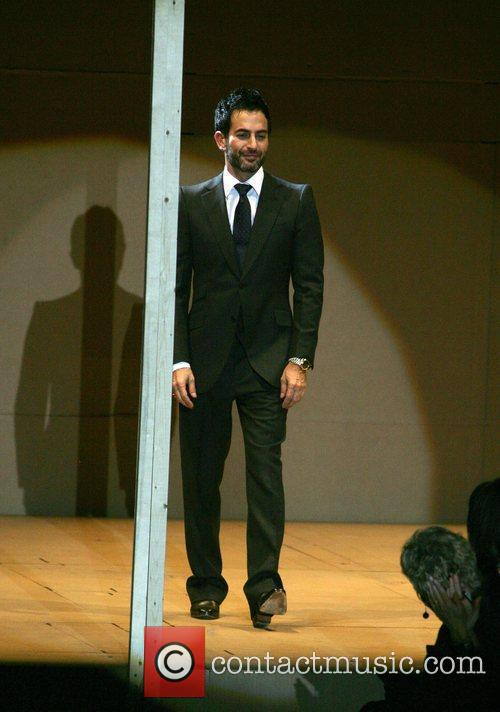 Fashion Designer Marc Jacobs Mercedes-Benz IMG New York...