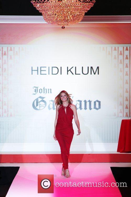 Heidi Klum 10