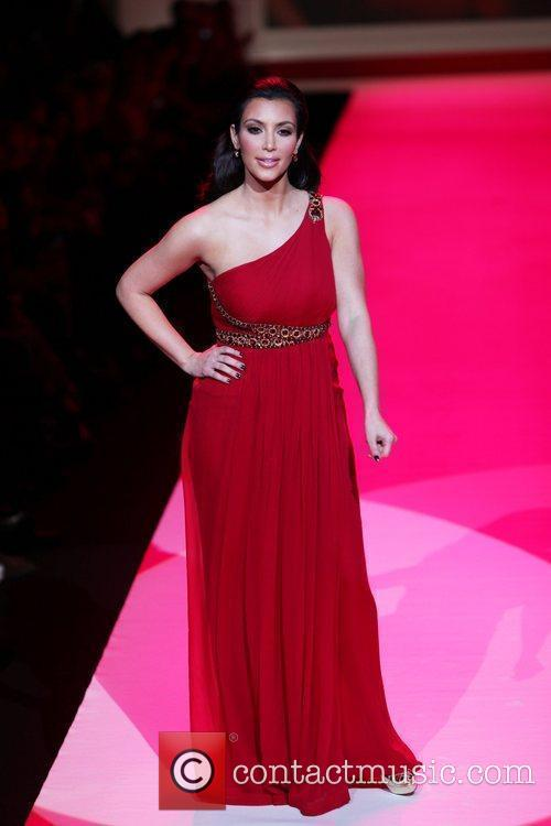 Kim Kardashian, New York Fashion Week