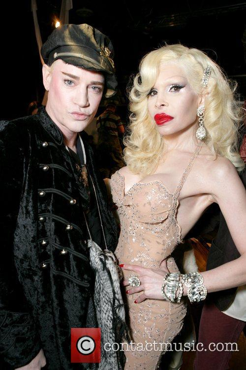 Richie Rich and Amanda Lepore 7