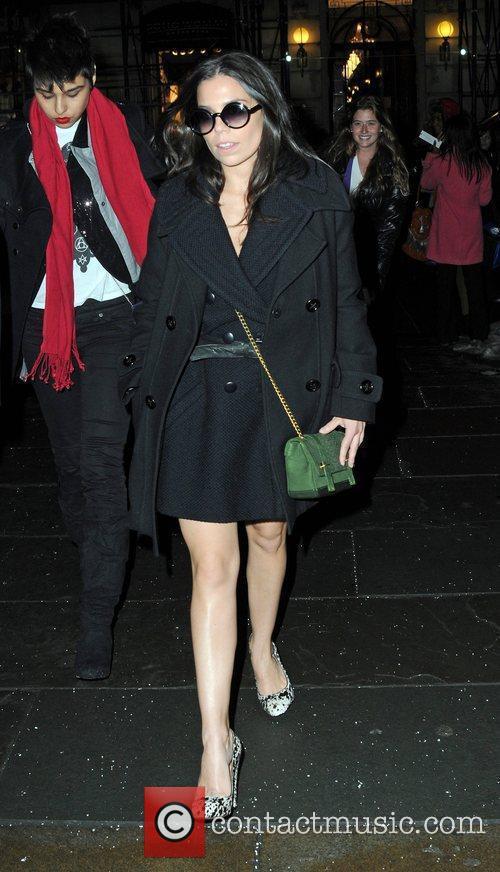 Ally Hilfiger Mercedes-Benz IMG New York Fashion Week...