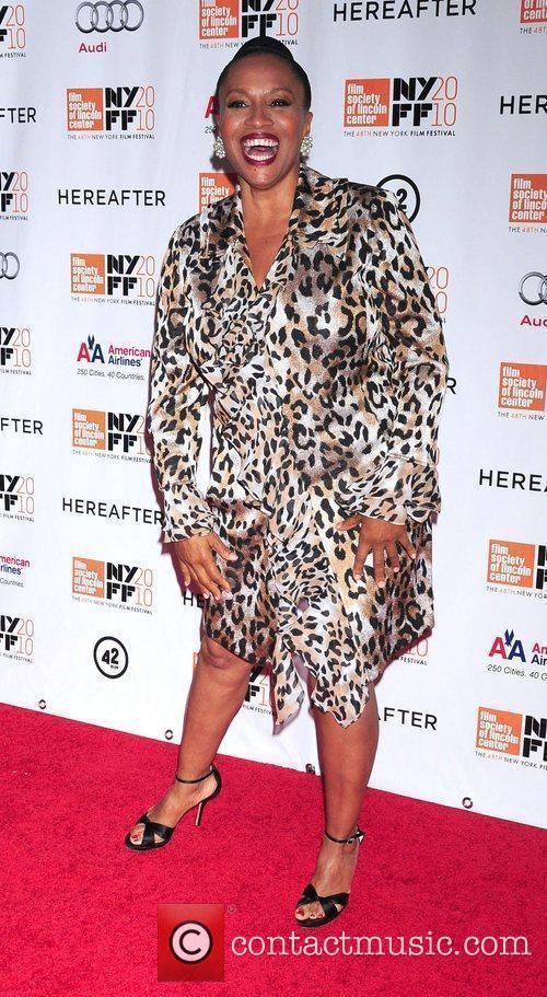 Jennifer Lewis,  48th New York film Film...