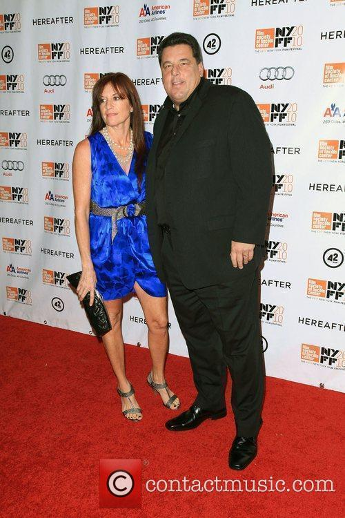 Steven R. Schirripa,   48th New York...