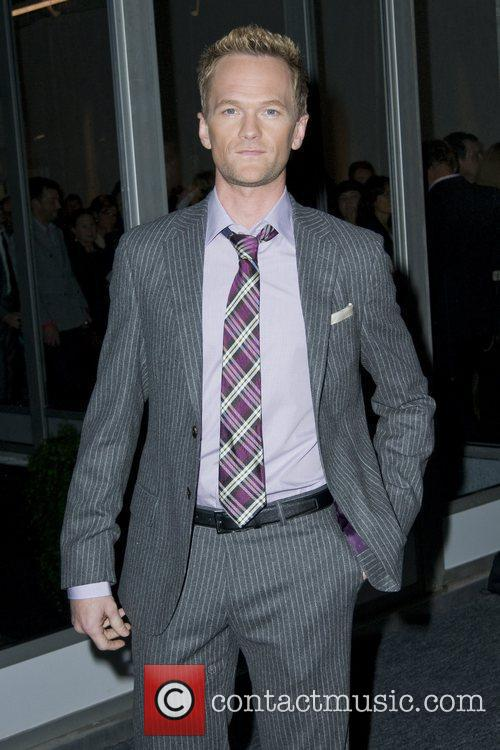 Neil Patrick Harris, New York Fashion Week