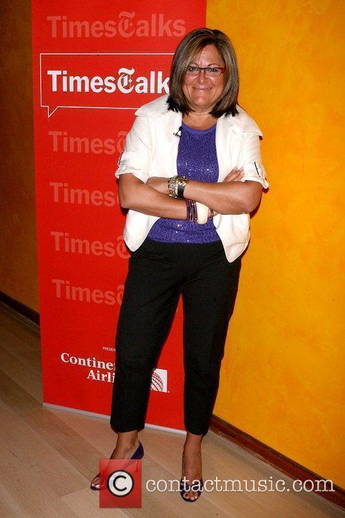 Fern Mallis The New York Times presents 'Times...
