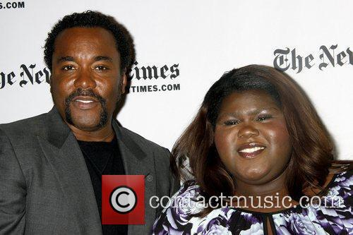 Lee Daniels and Gabourey Sidibe 10