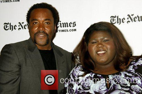Lee Daniels and Gabourey Sidibe 2